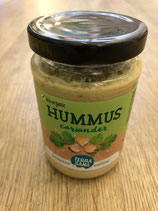 Hummus coriandre 190gr