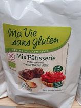 Farine mix Sans gluten pour pâtisserie 500g Bio