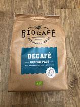 Biocafé dosettes déca