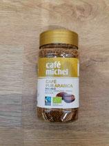 Café Michel Pur Arabica soluble