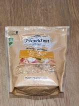 Favrichon 4céréales et 8 fruits 500g