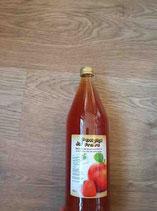 Jus Vergers de Barry pomme-fraise 1l
