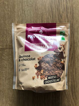 Favrichon Quinoa et chocolat 450g