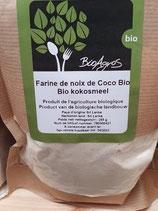 Farine de Coco 200g Bio