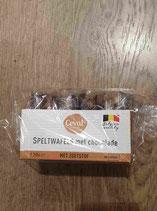 Ceval Gaufre au chocolat à l'épeautre