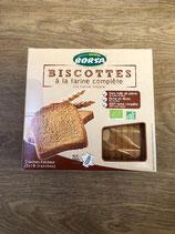 Biscottes à la farine complète Borsa
