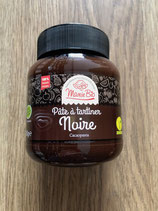 Pâte à tartiner chocolat noir 350g