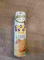 Choco Bisson citron