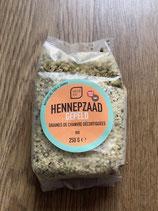 Graines de Chanvre décortiquées250g Green Age bio