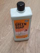 Green Soap multiusages 750 ml Orange et jasmin Bio