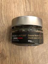Sauce noire à la truffe 90gr