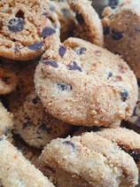 Mini cookies graines de Curieux en vrac