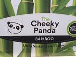 Boite à mouchoirs Bamboo