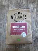 Biocafé regular pads