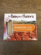 Le Pain des fleurs Quinoa