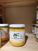 Tartinade Mango Curry 190gr