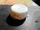 crottin chèvre frais chèvrerie des Coquelicots ( Plus disponible pour le moment)