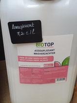 Liquide assouplissant en vrac Biotop Bio