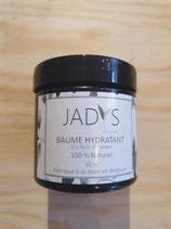 Baume hydratant Jadys Fleur d'oranger