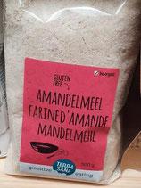 Farine d'amande/Poudre d'amande 250g