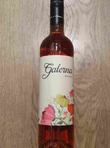 Galerna Grenache Bobal Rose 75 cl 2018
