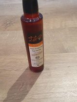 Vinaigre ail et basilic 250ml