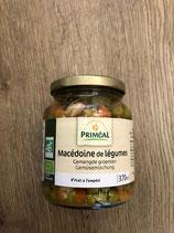 Macédoine de légumes Priméal