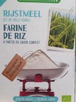 Farine de Riz 200g Bio