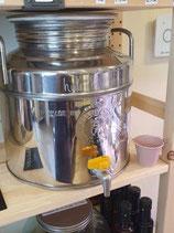Huile d'olive N1 en vrac Prix au litre