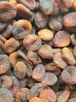 Abricots séchés en vrac