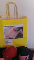 Knit-Kit Schmusetuch