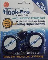 Hook-Eze / GROSSES MODELL für die Meeres- und Wallerfischerei