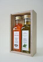 Geschenkboxen für 100 ml