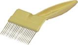 蜜蓋掻き器