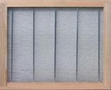 継箱用隔王板