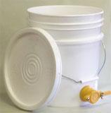 プラスチック製蜂蜜タンク