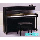 消音付アップライトピアノコース(ヤマハ指定)