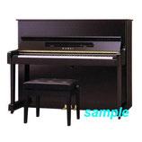 アップライトピアノコース(カワイ指定)