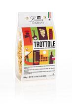 Trottole / Loggia