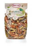 Fusilli / Tricolori Bio