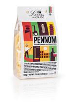 Pennoni / Loggia