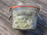 Liebstöckel Salz 75gr.
