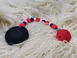 008 Cookie Beißkette rot