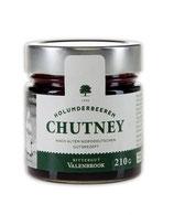 Holunderbeeren Chutney  210g Glas