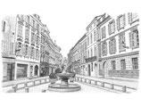 Place Sainte-Scarbes