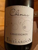 2018 Chenas Chassignol, Dom. Thillardon, Beaujolais 0,75 ltr.