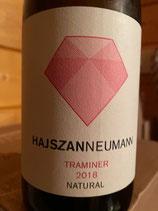 2018 Traminer Natural, Hajszan Neumann 0,75