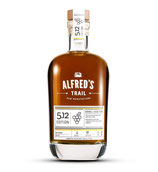 Alfreds Trail 5.12. 0,7 ltr.