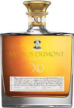 Santos Dumont XO, Brasilien, 0,7 ltr. 40% Alk.