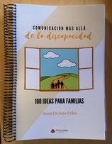 Comunicación más allá de la discapacidad: 100 Ideas para familias